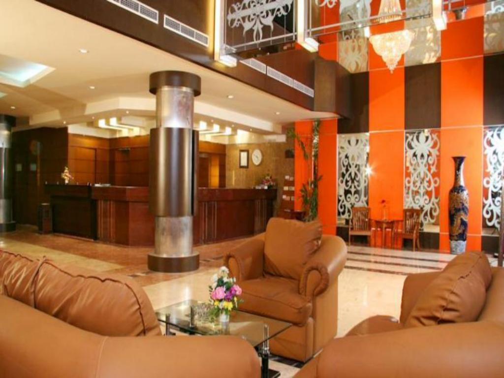 Hotel Furaya, Pekanbaru - Booking Deals, Photos & Reviews