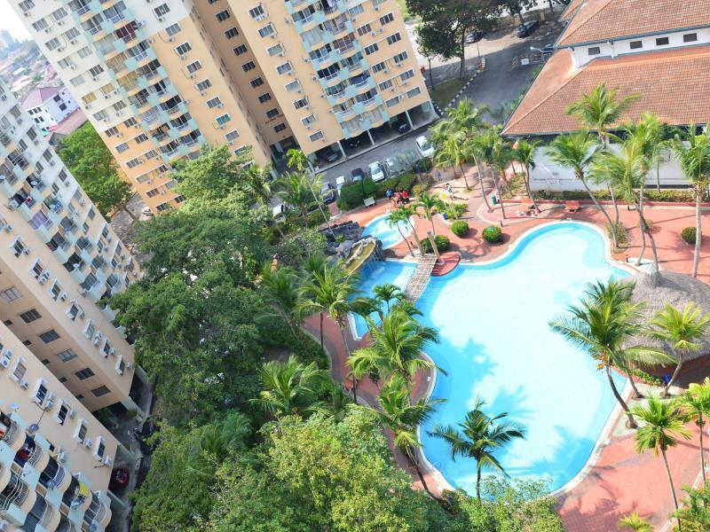 More About Garden City Service Apartment Melaka
