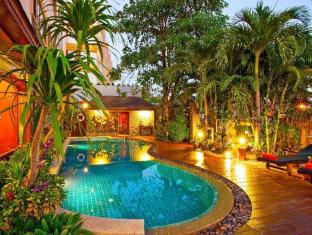 Orchid Garden Hotel Patong