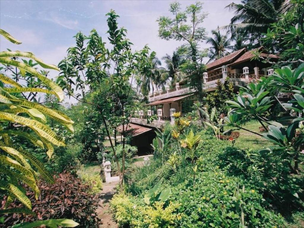 gaia oasis mountain retreat in bali - room deals, photos & reviews
