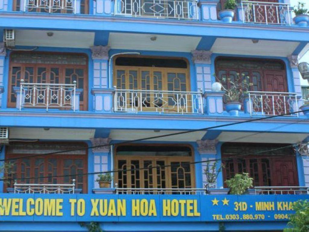More about Xuan Hoa 1 Hotel