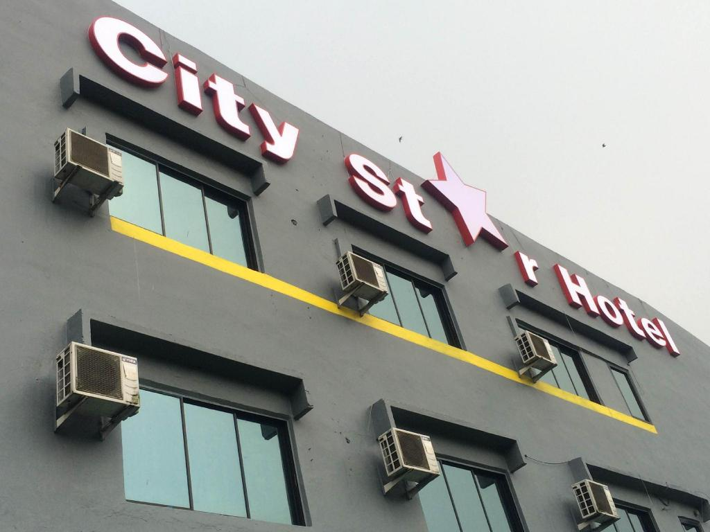 More about City Star Hotel Kulai