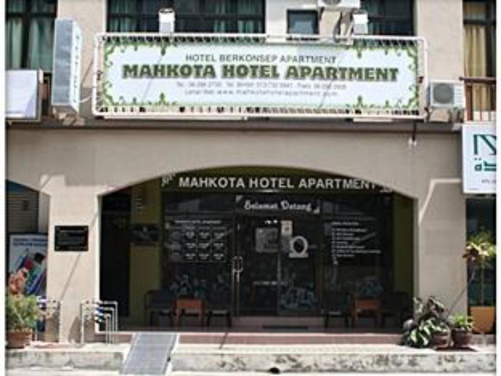 Best Price On Mahkota Hotel Apartment In Malacca Reviews