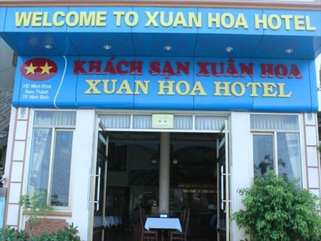 More about Xuan Hoa 2 Hotel