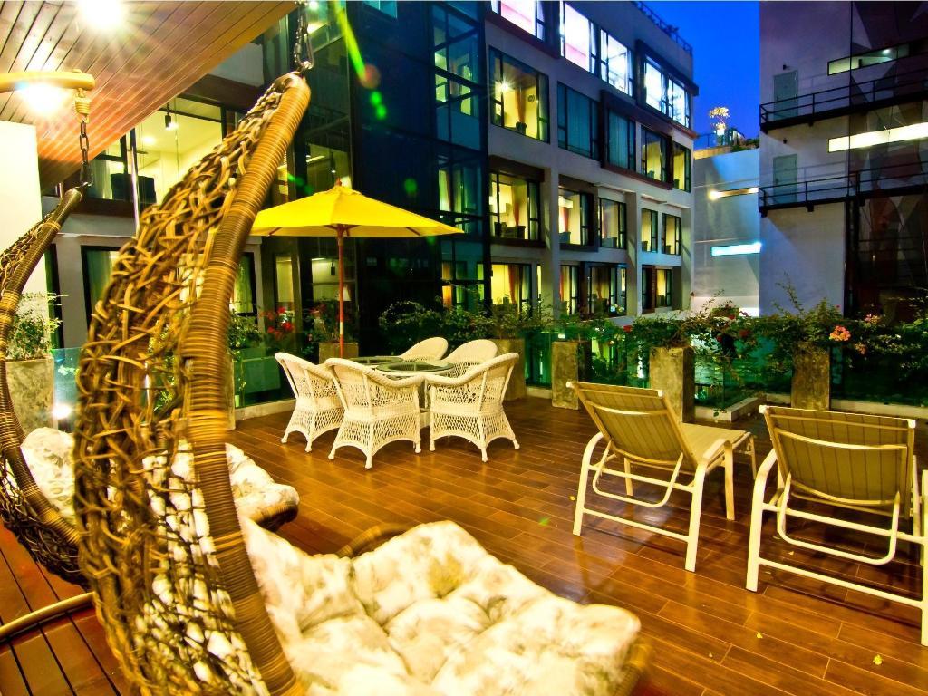 Hotel Rashmi Best Price On Rashmis Plaza Hotel Vientiane In Vientiane Reviews