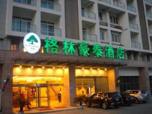Green Tree Inn Yangzhou ShouXiHu