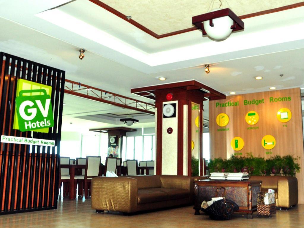 Gv Hotel Cebu Rooms