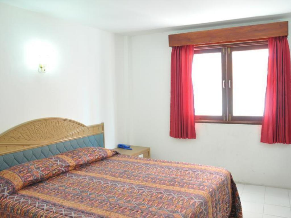 Standard Room Highfive Guesthouse