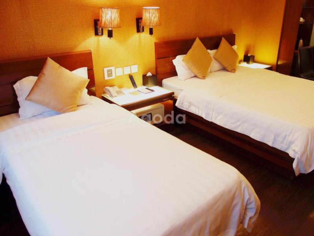 Sunny Day Hotel, Mong Kok in Hong Kong - Room Deals