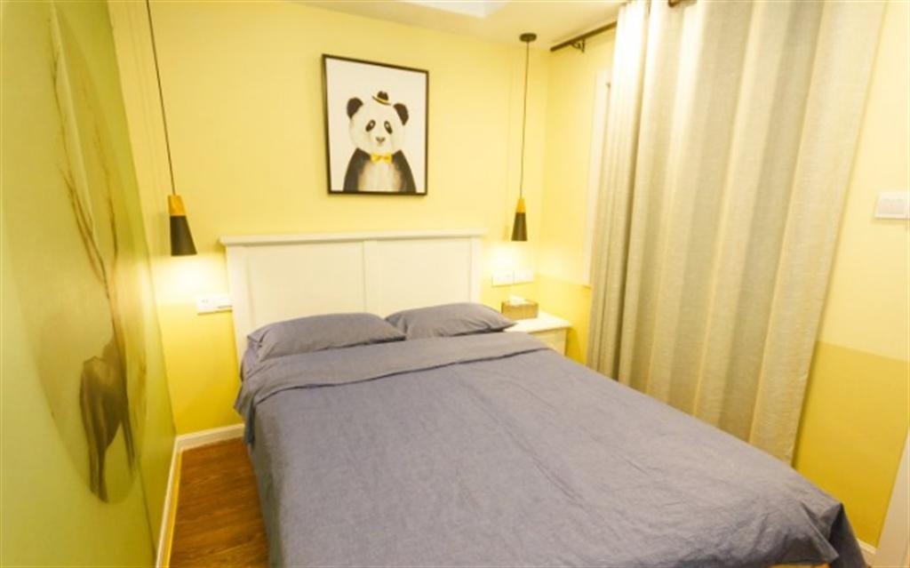 한눈에 보는 DENGBA HANGZHOU STAY Double Room