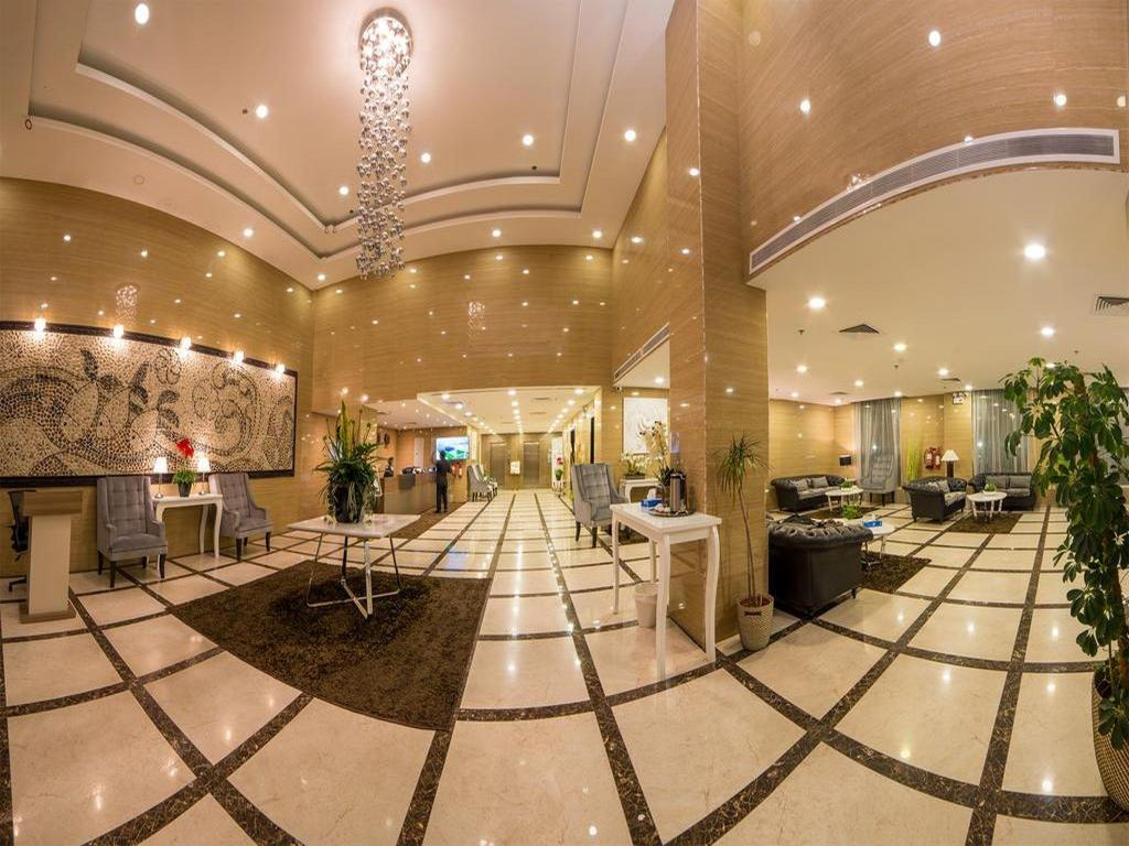 Best Price on Golden Garden Al Corniche in Dammam + Reviews