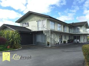 Lilybrook Motel