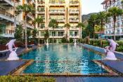 Luxury Apartment Patong Beach