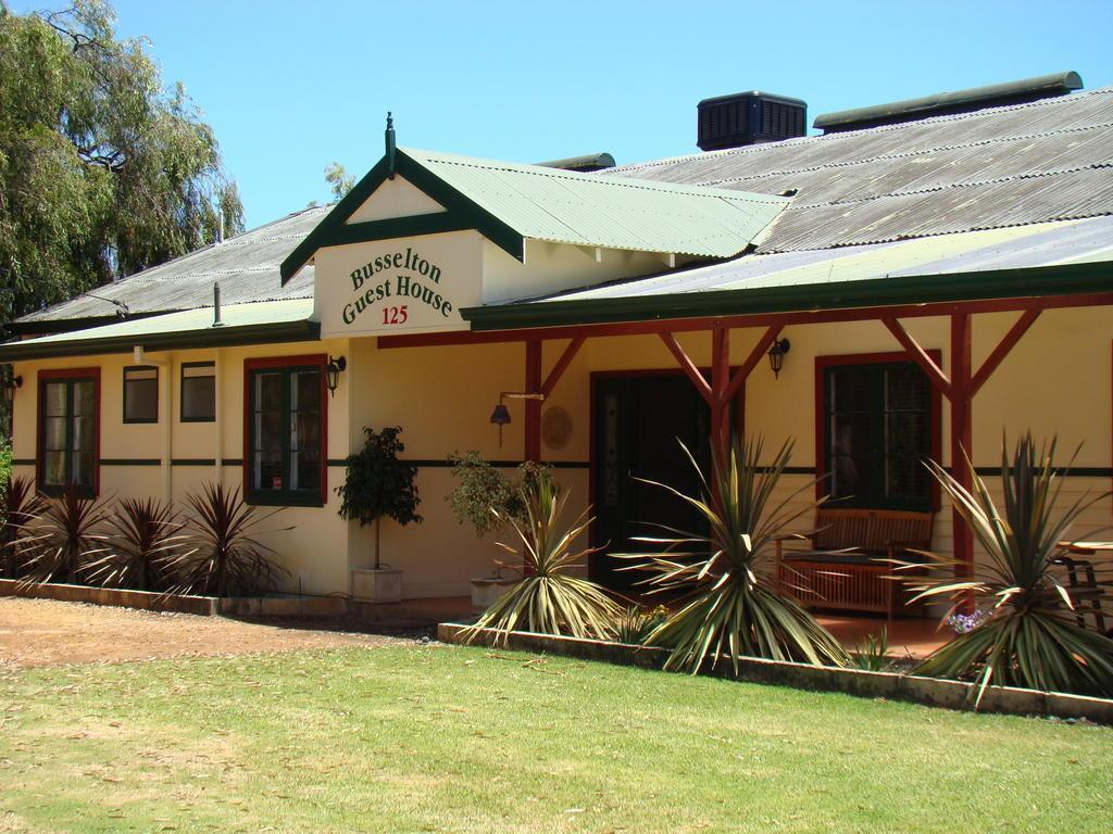 More about Busselton Guest House