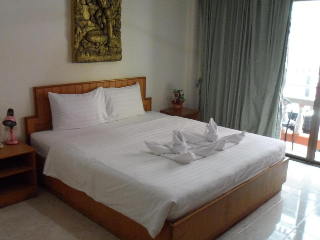 Chambre Standard - Chambre Andamansea Guesthouse