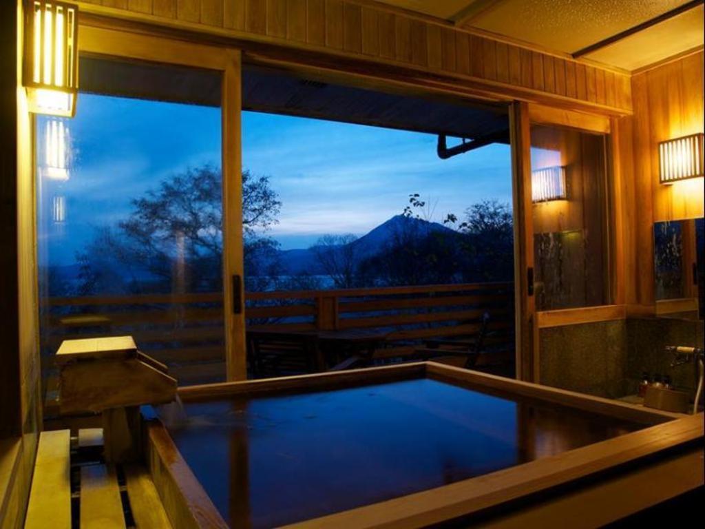 Shikotsuko Daiichi Hotel Suizantei in Sapporo - Room Deals, Photos ...