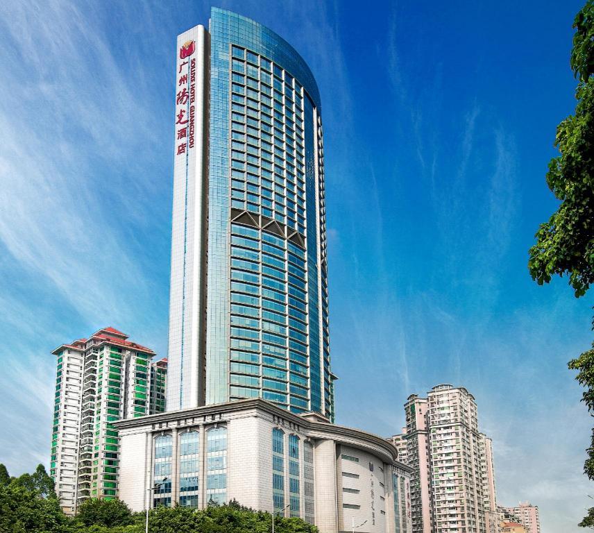 Resultado de imagen para hotel soluxe guangzhou
