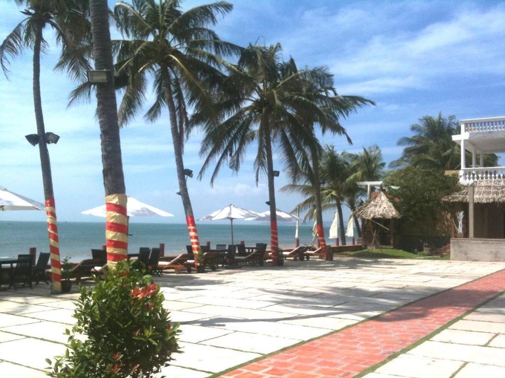 Fishing Village Hotel фантьет цены и отзывы на Agoda