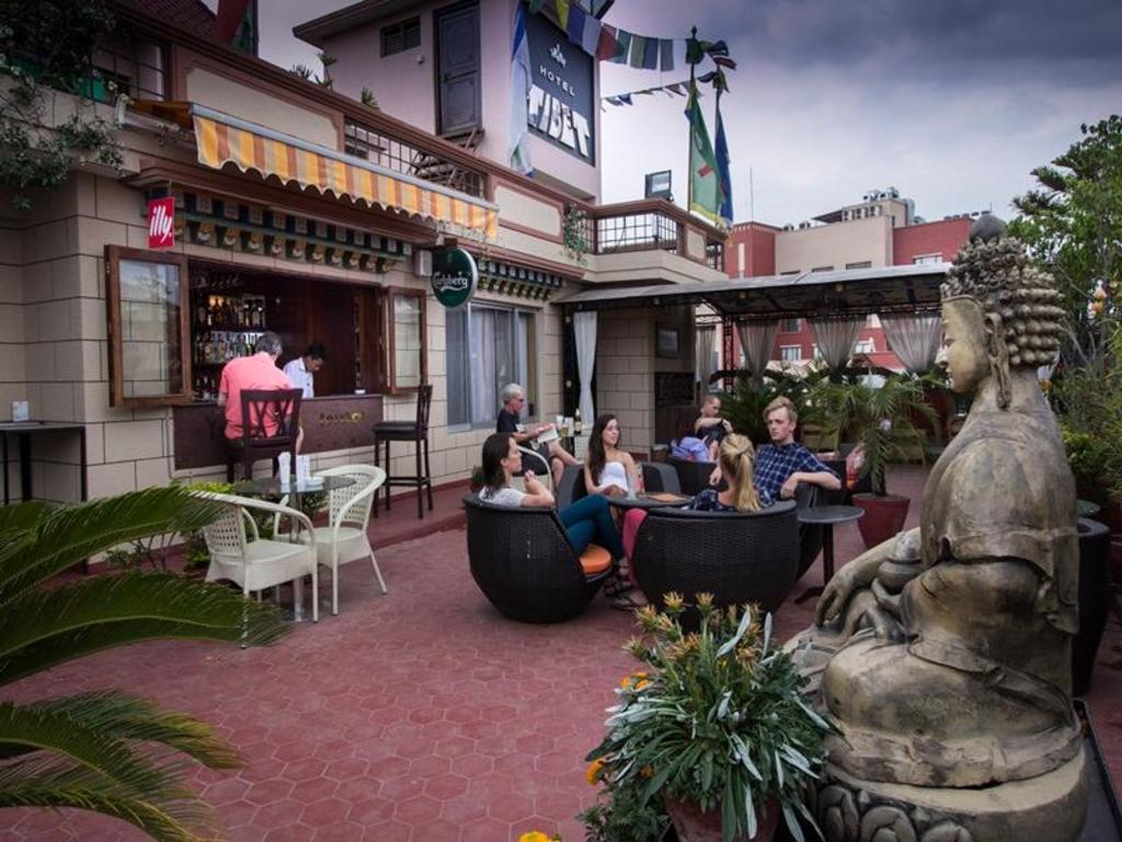 Image result for hotel tibet lazimpat bars