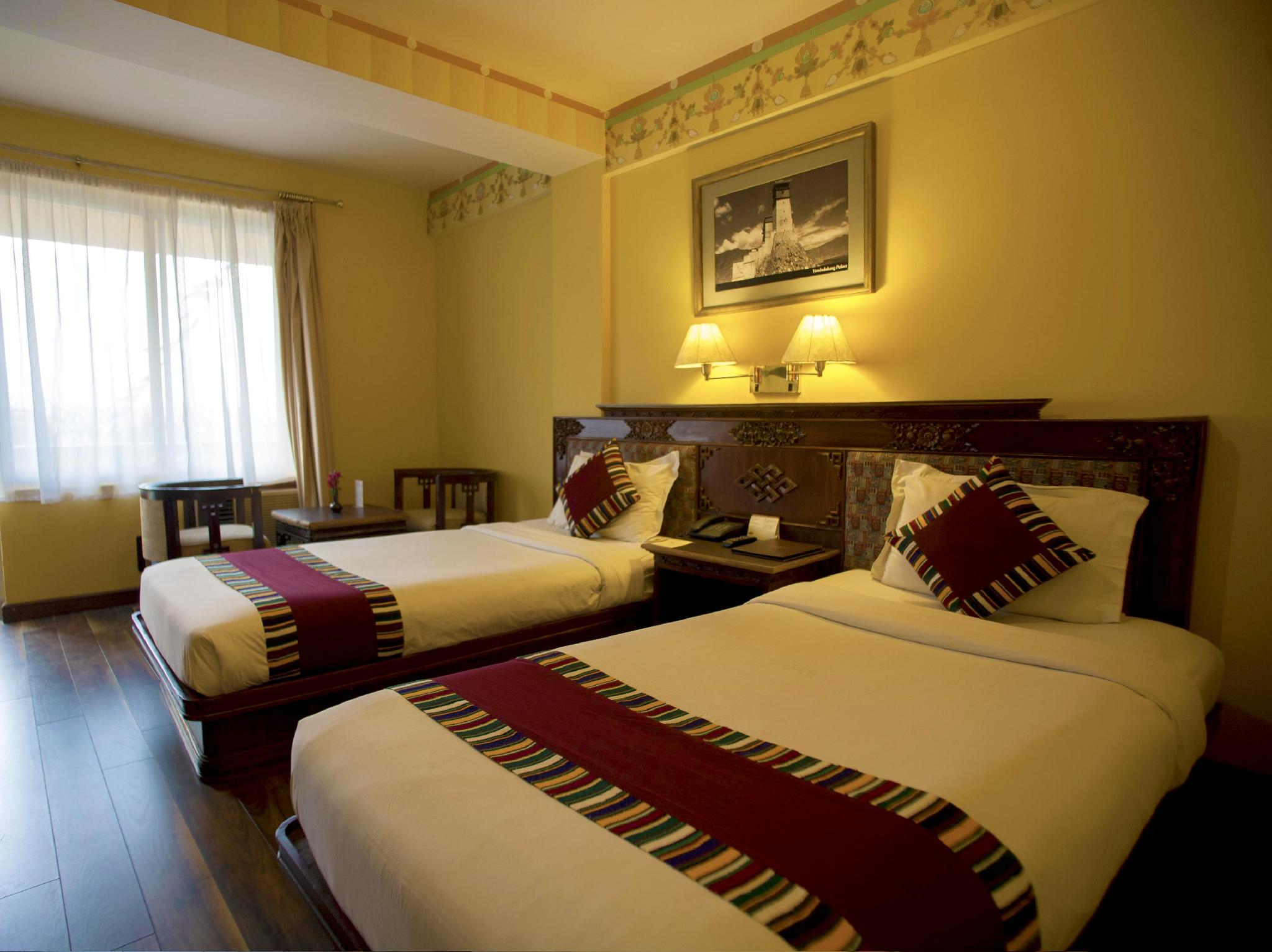 Deluxe Room, 1 Double Bed - Monsoon Offer