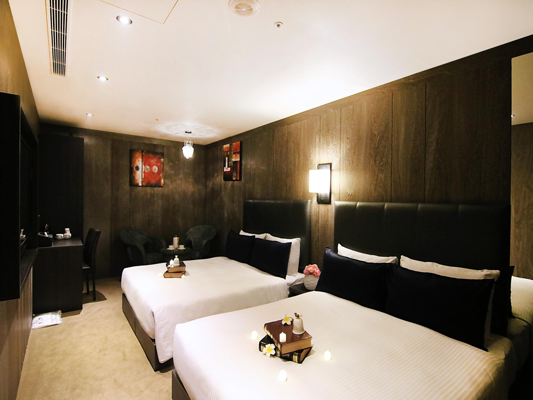 34e521f8b41f3 Taipei H Imperial in Taiwan - Room Deals