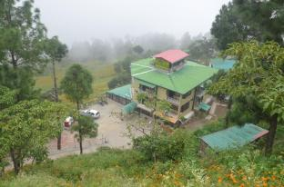 Corbett Hill Resorts