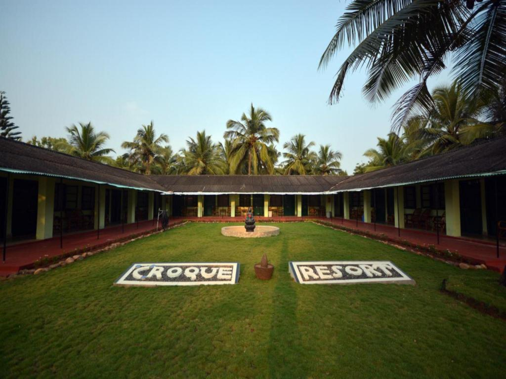C Roque Resort, Goa, India - Photos, Room Rates & Promotions