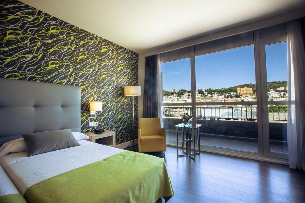 Barcelo Carmen Granada In Spain Room Deals Photos Reviews