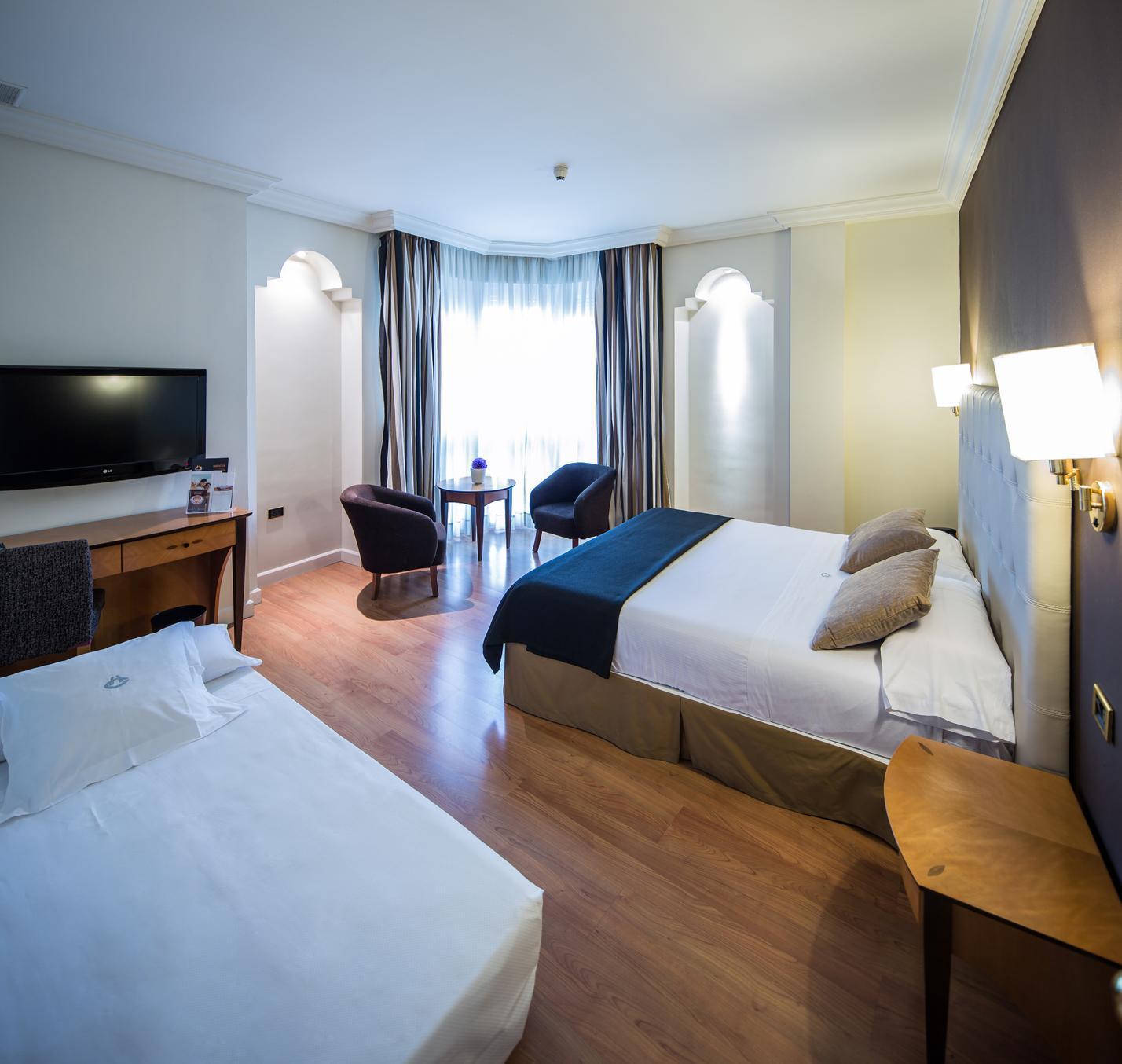 Barcelo Carmen Granada In Spain Room Deals Photos Reviews