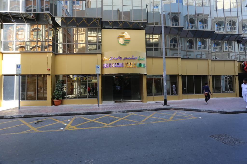 Отель sun and sands 3 дубай дом в дубае 3 д принтер