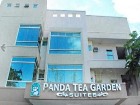 Exterior view Panda Tea Garden Suites