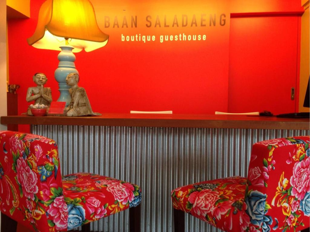 Other Baan Saladaeng Boutique Guesthouse