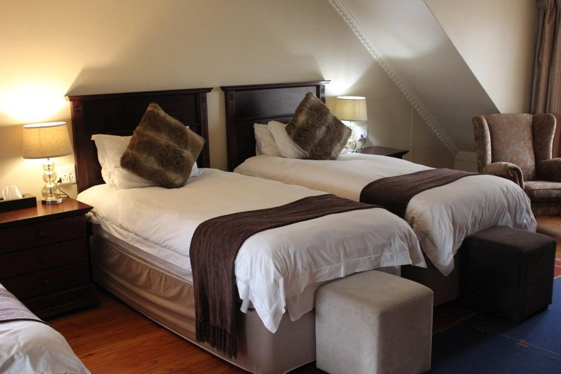 Luxury Dobbeltværelse (Luxury Double Room)