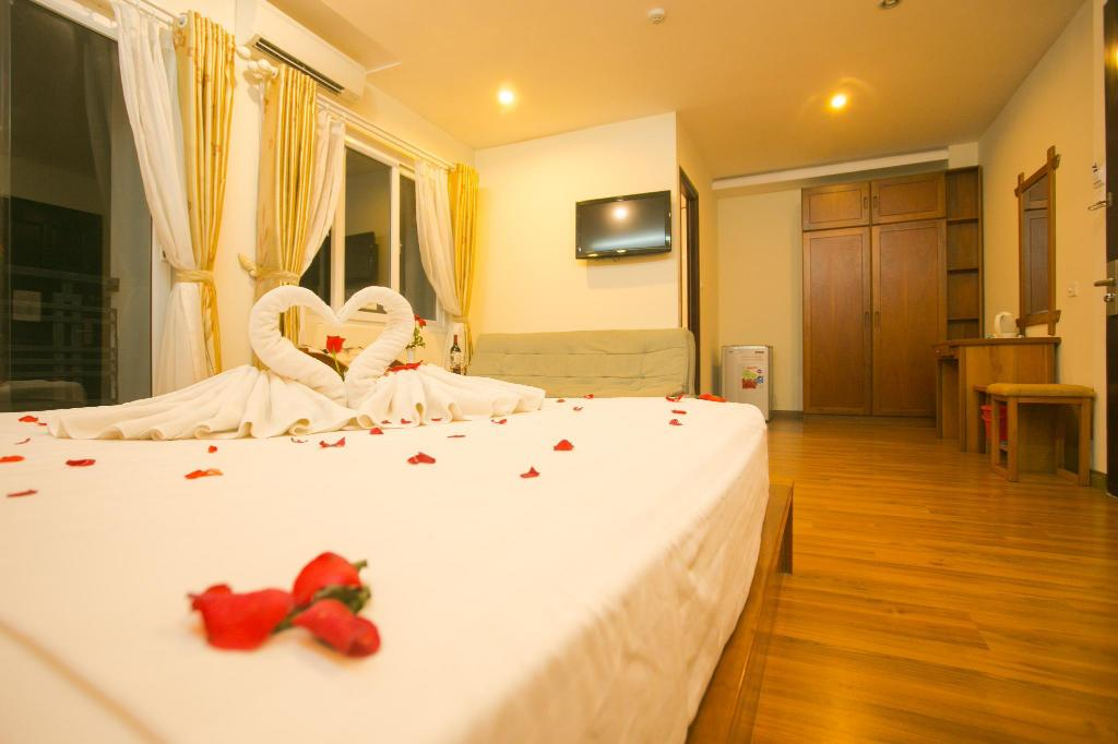 More about Golden Sea Hotel Nha Trang