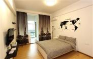 JINGPIN Double Apt BLACK near Shenzhen North Station