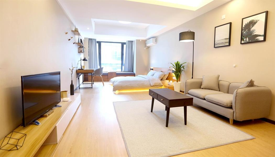 More about WORKING LIVING SMART APARTMENT Deluxe Apt & Best Price on WORKING LIVING SMART APARTMENT Deluxe Apt in Hangzhou ...