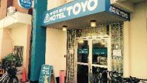 Backpackers Hotel Toyo