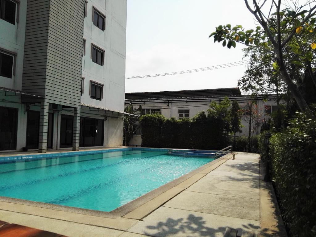 More about SP Residence