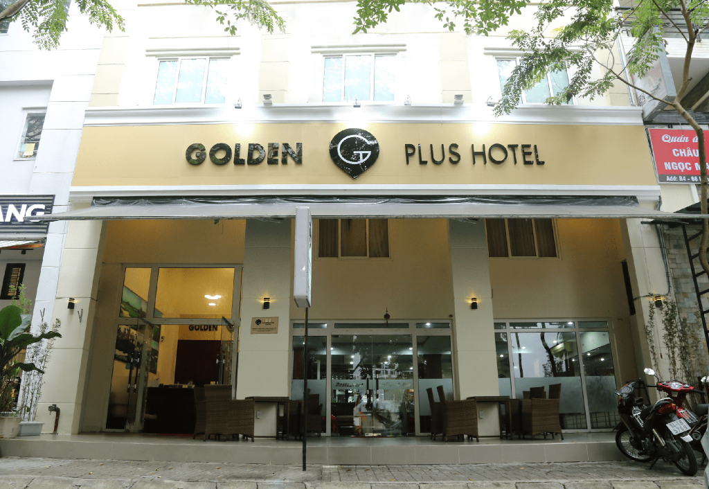 More about Golden Plus Hotel