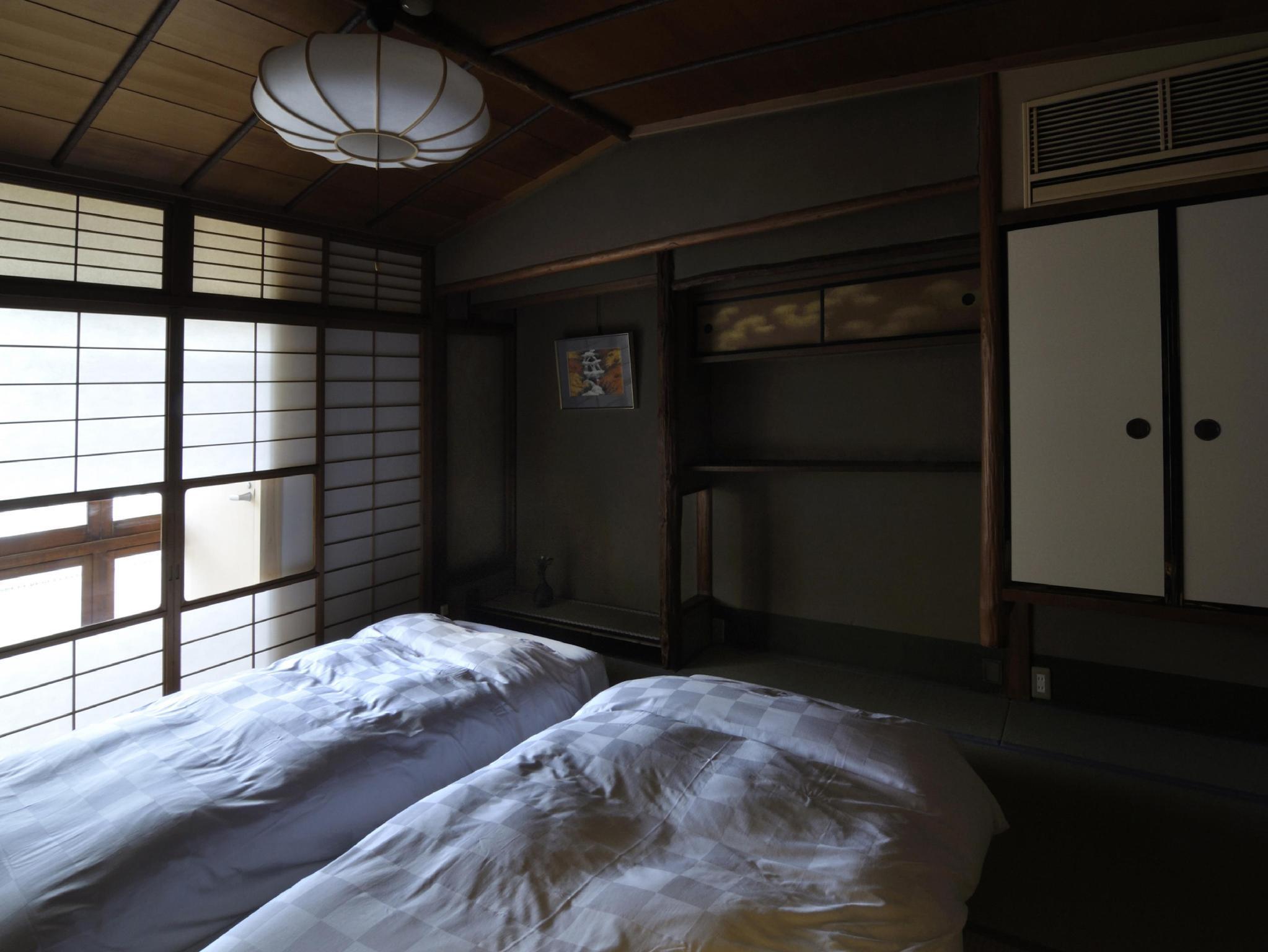 Best Price On Traditional Kyoto Inn Serving Kyoto Cuisine IZUYASU In Kyoto  + Reviews!