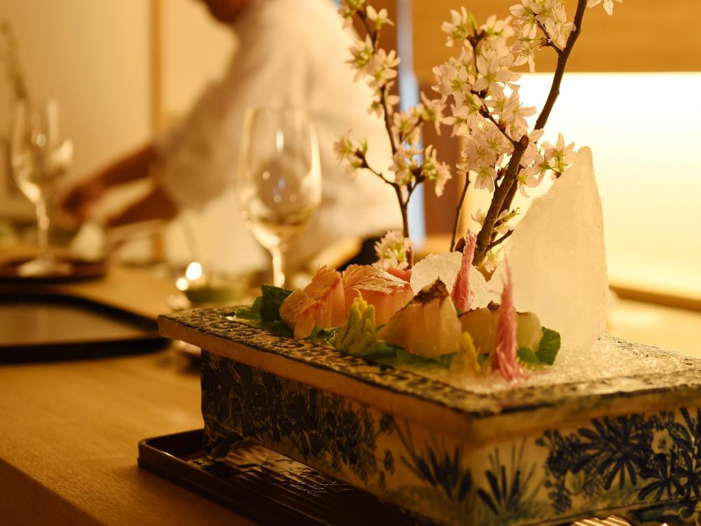 More about Traditional Kyoto Inn serving Kyoto cuisine IZUYASU