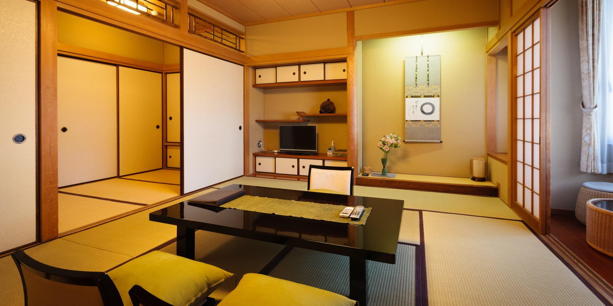 Kyoto Ryokan The Kinoe In Japan Room Deals Photos Reviews