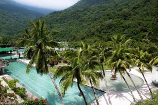 Ayawan Hot Spring Resort