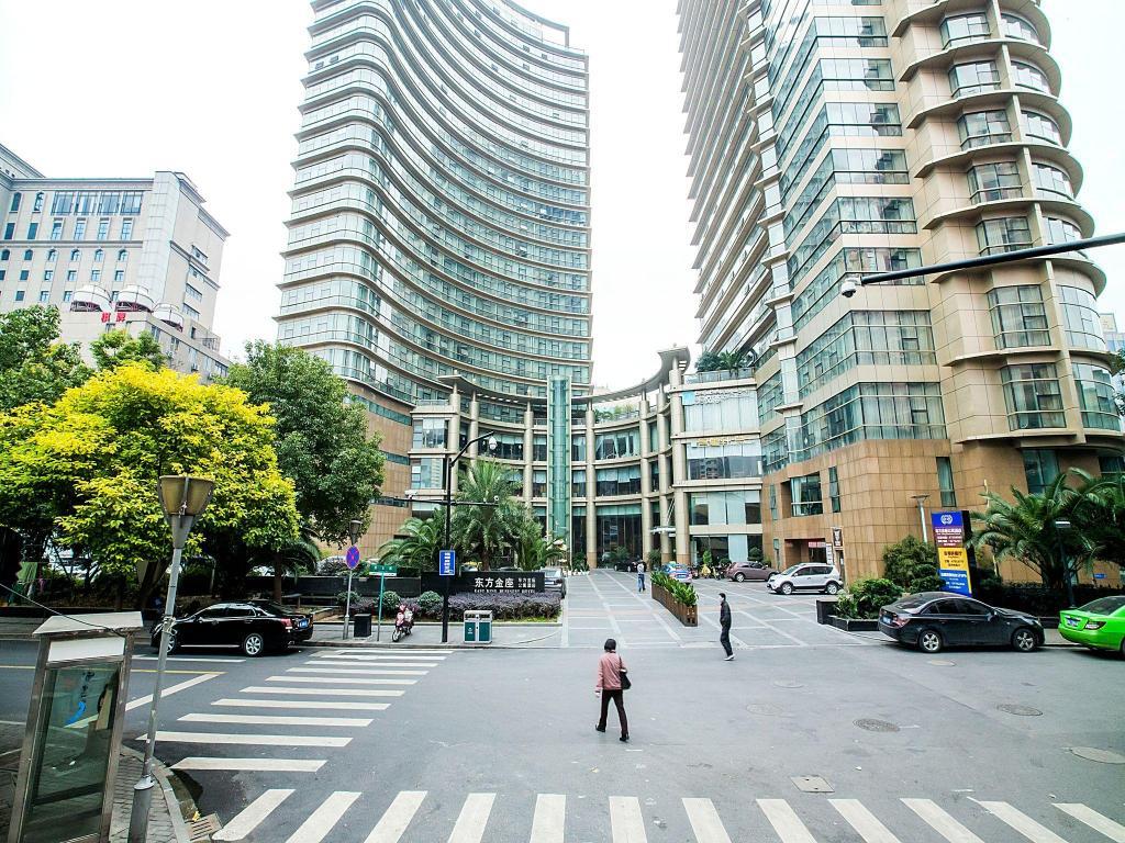 Westlake 7 Service Apartment Xihu in Hangzhou - Room Deals