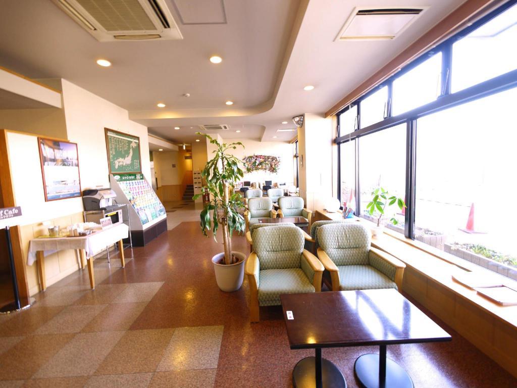Hotel Route Inn Susono Inter Best Price On Hotel Route Inn Nagaizumi Numazu Inter 1 In Mount