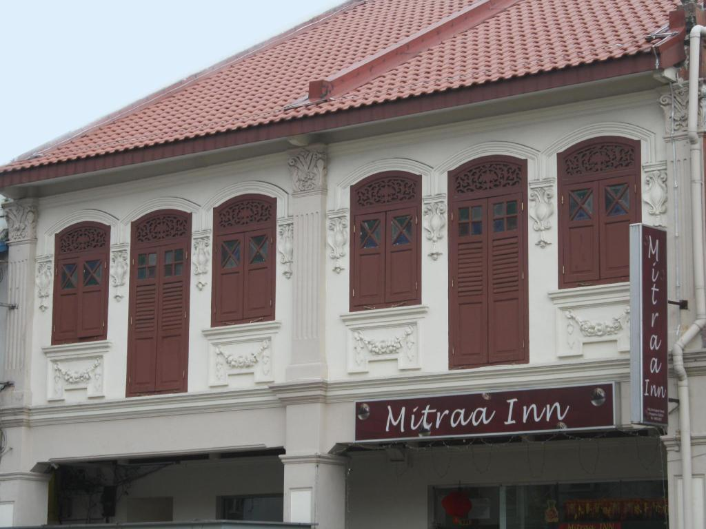 More about Mitraa Inn