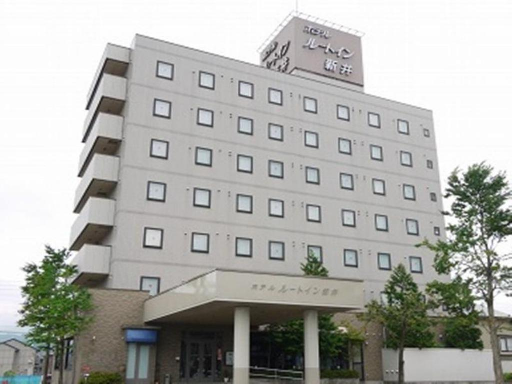 More about Hotel Route Inn Myoko Arai