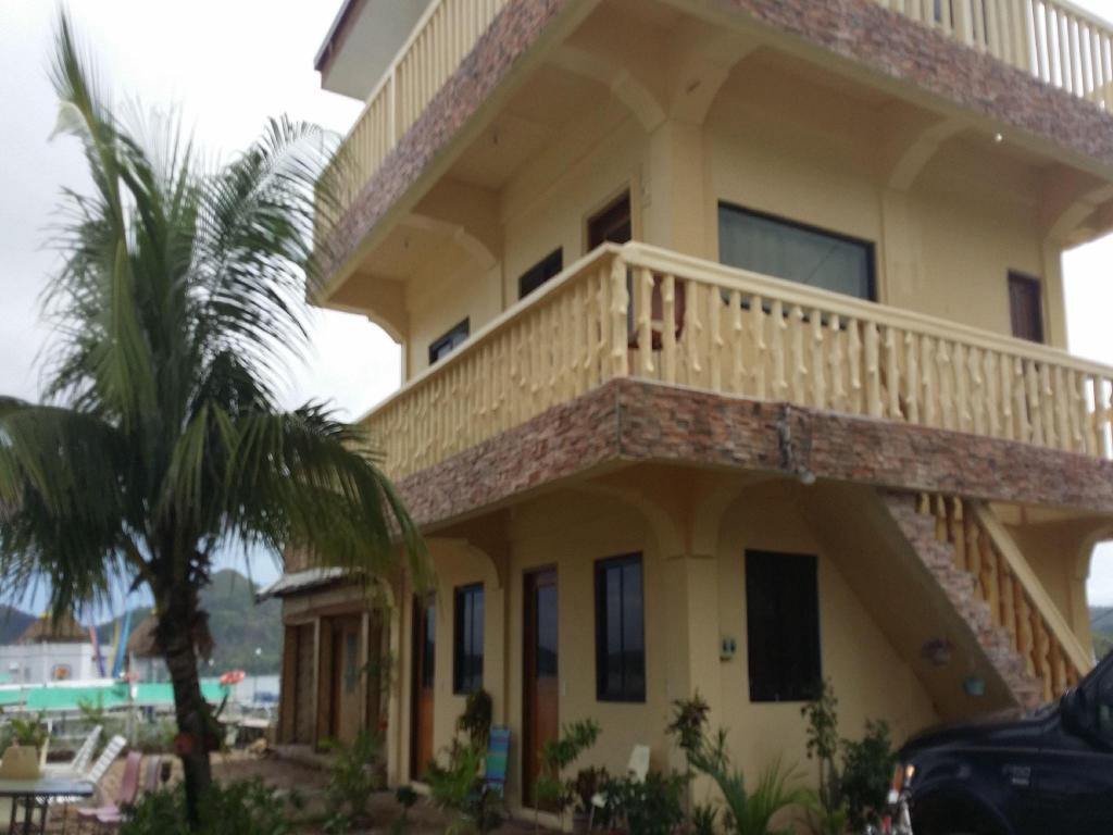 More about Coron Reef Pension
