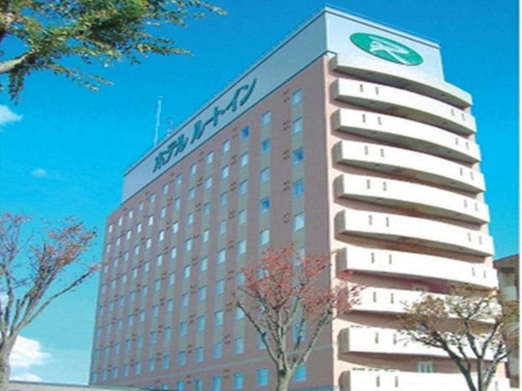 More About Hotel Route Inn Suzuka