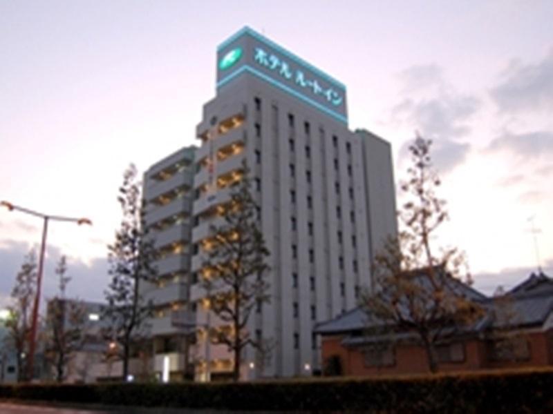 More About Hotel Route Inn Tsu Eki Minami